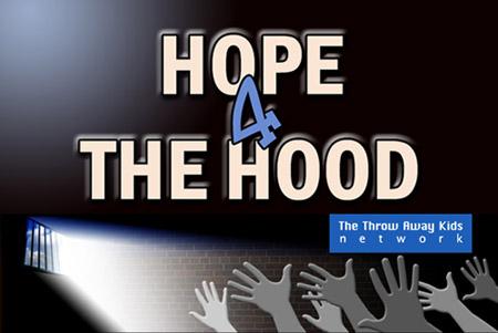 Hope 4 The Hood